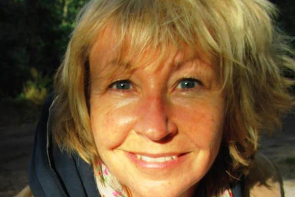 Sandra Bekking
