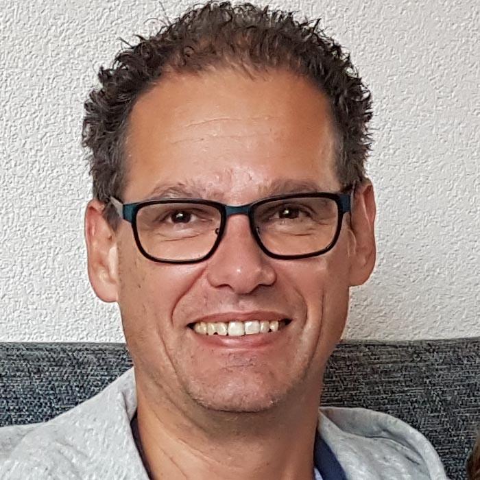 Joep Beijnsberger